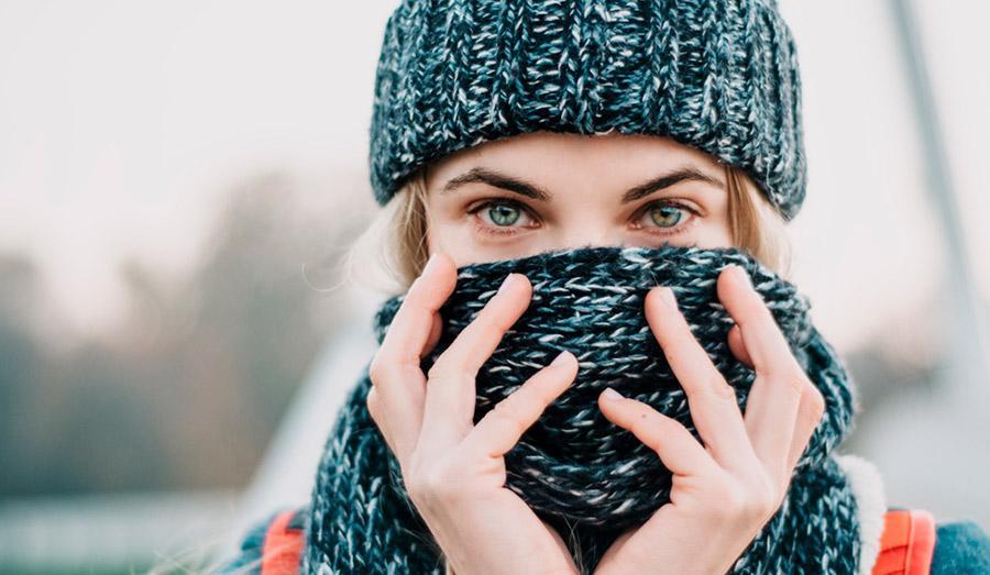 Как холод влияет на развитие ССГ?