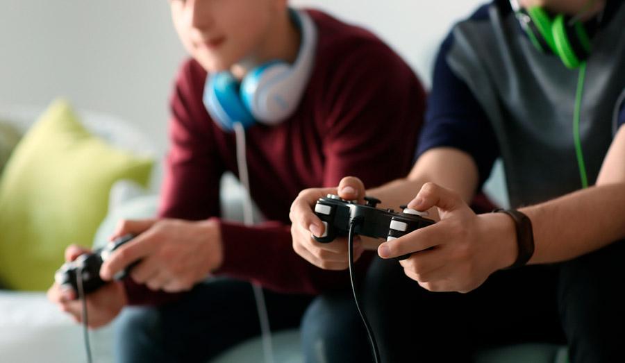 Как различные жанры компьютерных игр влияют на зрение?