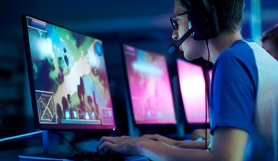 Польза и вред видеоигр