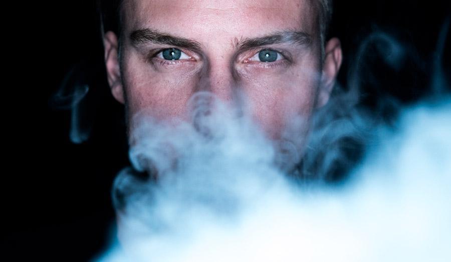 Токсичные вещества в табачном дыме